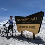 Ride The Rockies: Baseline Corporation participated in Ride the Rockies, with proceeds going to Colorado Non-Profits