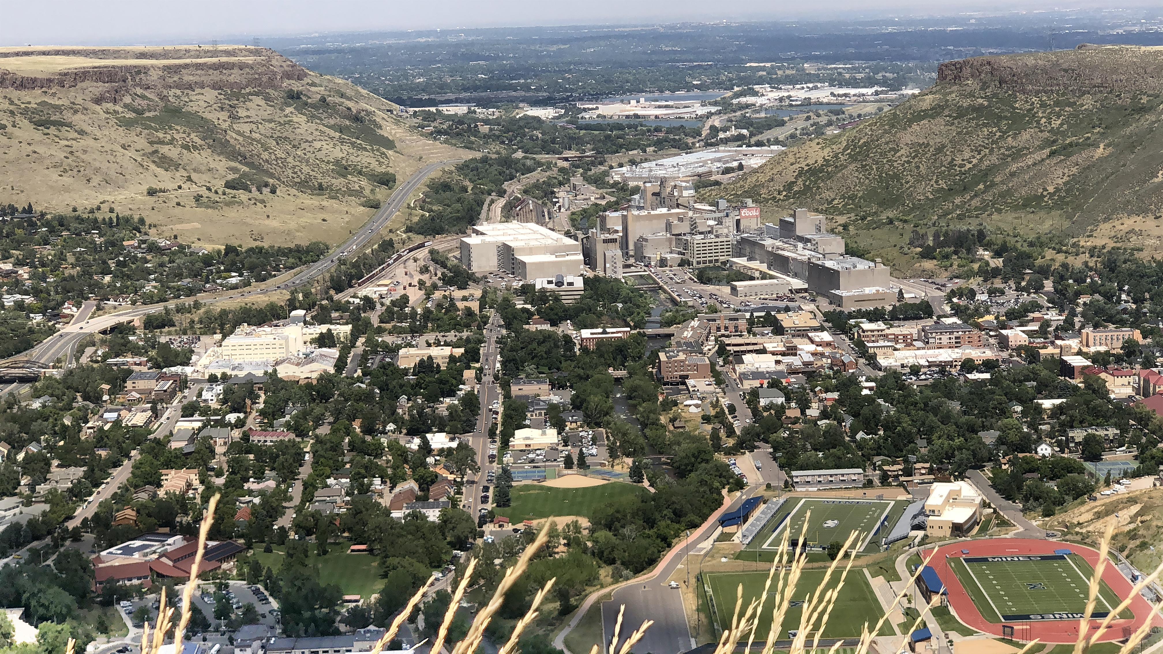 Colorado Subsurface Utility Engineering Company